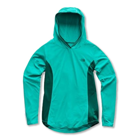 WOMEN'S NORTH FACE 24/7 HOODIE