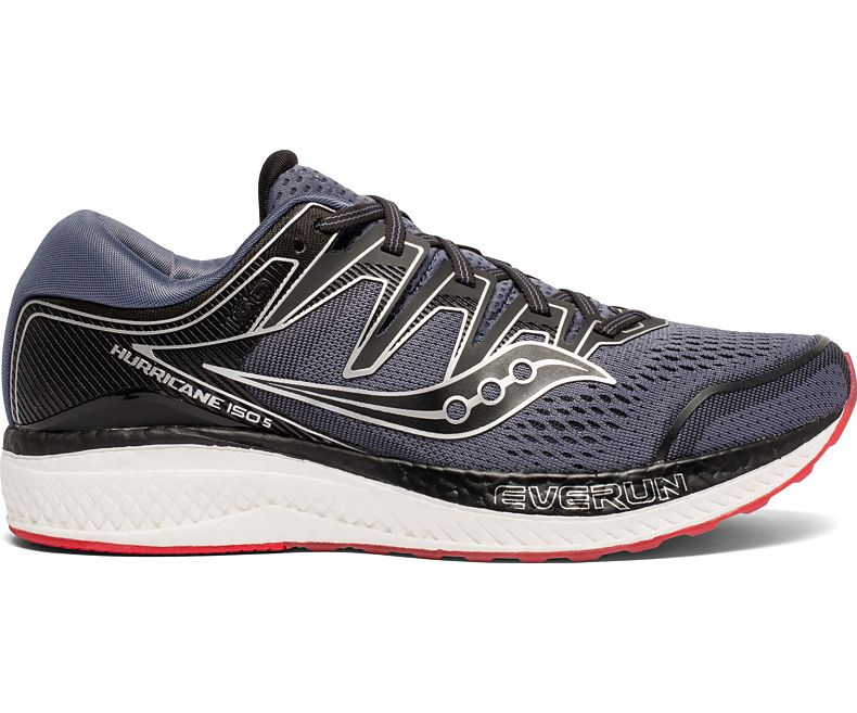 SAUCONY HURRICANE ISO 5 MEN'S
