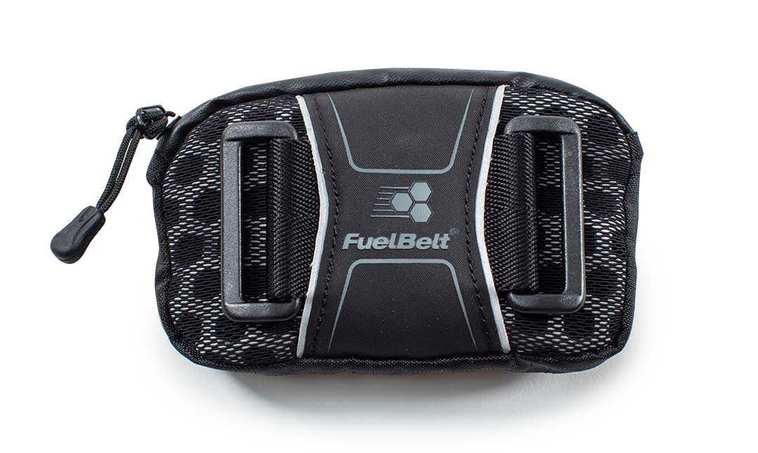 FUEL BELT ULTRALIGHT POCKET BLACK/GREY