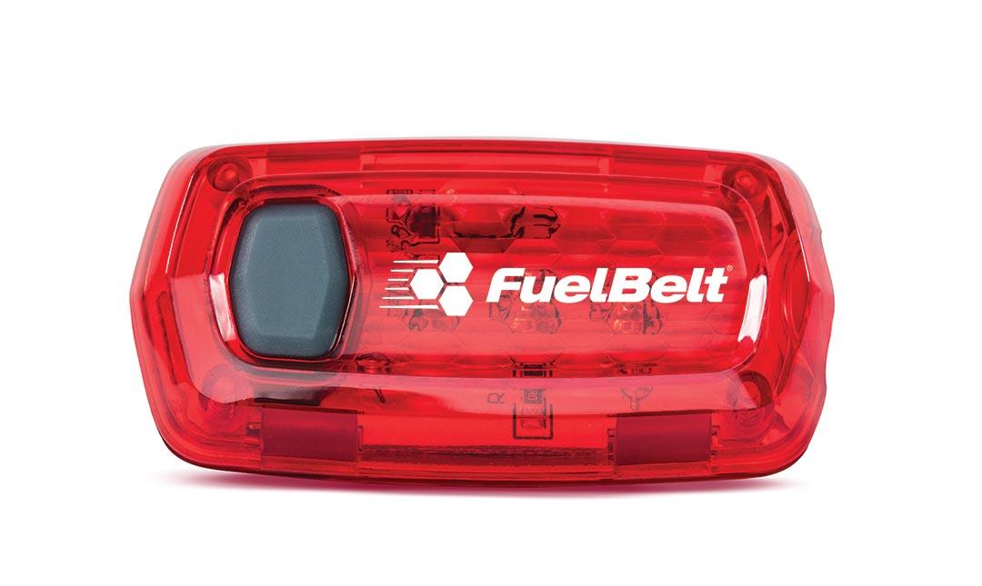 FUEL BELT FIRE LIGHT CLIP