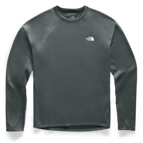 NORTH FACE WINTER WARM GRIDDED LONG-SLEEVE MEN'S