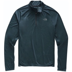 NORTH FACE ESSENTIAL 1/4 ZIP PULLOVER MEN'S