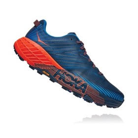 HOKA SPEEDGOAT 4 MEN'S