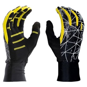 NATHAN MEN'S HYPERNIGHT REFLECTIVE GLOVE