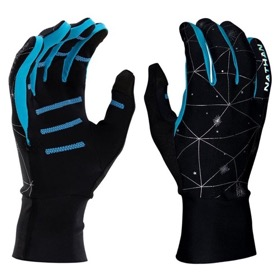 NATHAN WOMEN'S HYPERNIGHT REFLECTIVE GLOVE