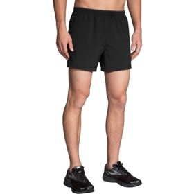 "BROOKS GO-TO 5"" SHORT MEN'S"