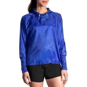 BROOKS WOMEN'S LSD PULLOVER