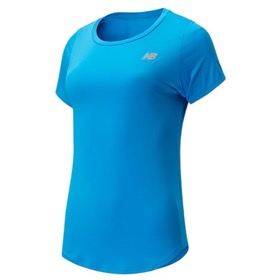 NEW BALANCE ACCELERATE SHORT SLEEVE V2 WOMEN'S