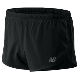 NEW BALANCE ACCELERATE 3 INCH SPLIT SHORT MEN'S