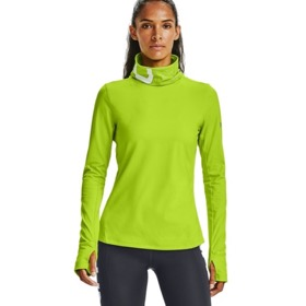 UNDER ARMOUR COLDGEAR IGNIGHT FUNNEL NECK - WOMEN'S