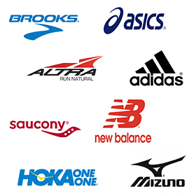 Women's Shoes by Brand