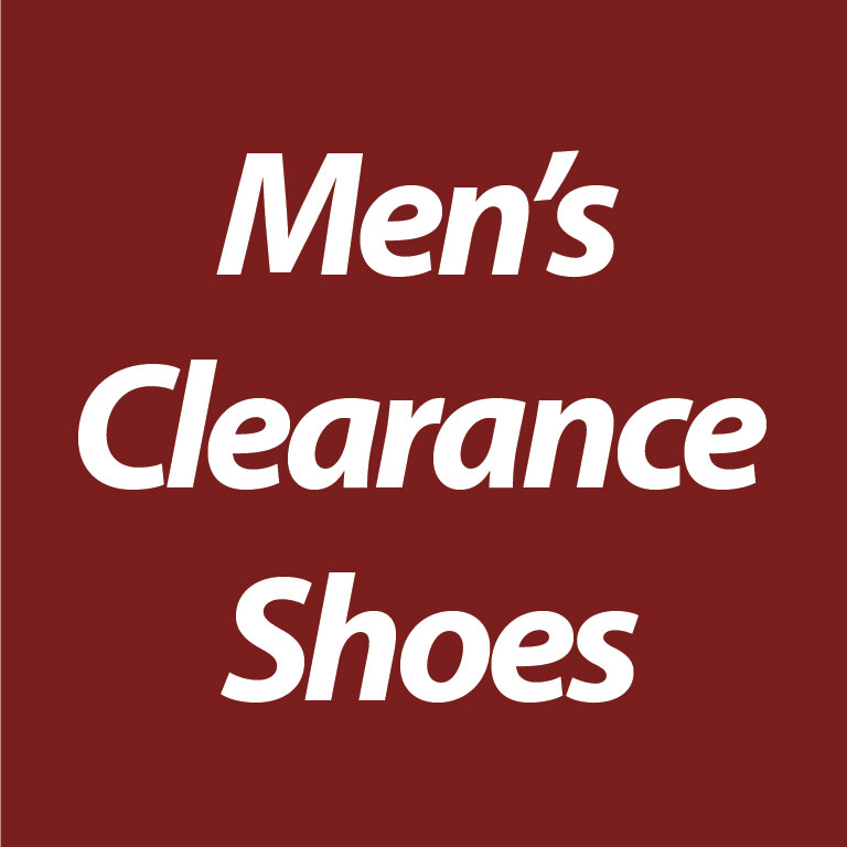 Men's Black Friday Clearance Shoes