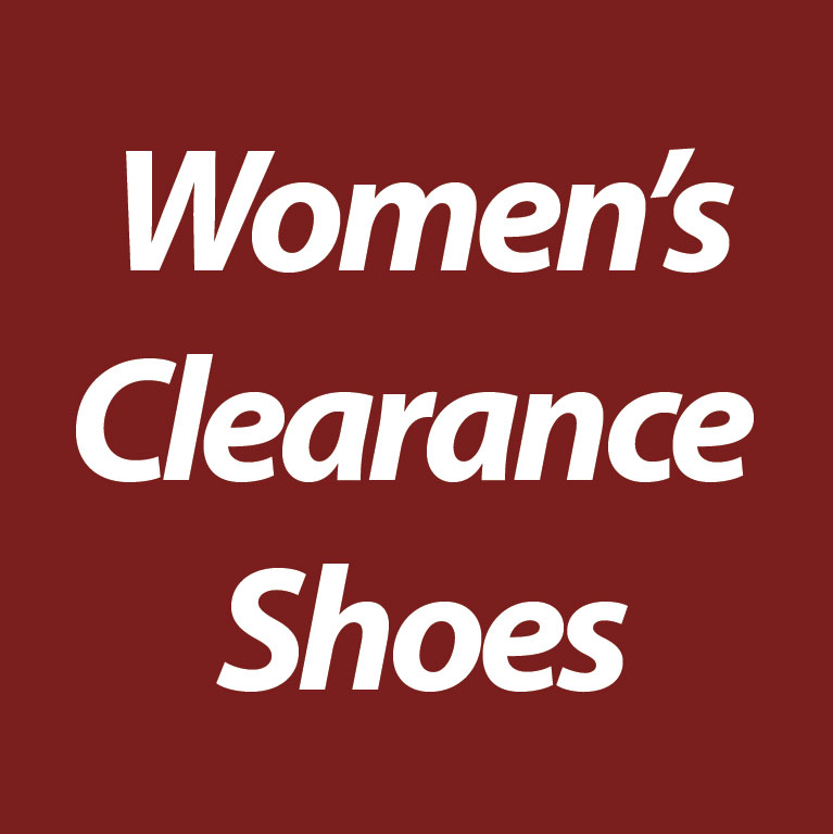 Women's Black Friday Clearance Shoes