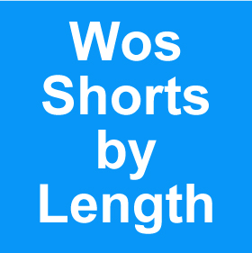 Women's Shorts by Length