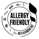 Allergy Friendly Icon