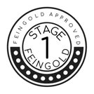 Feingold Stage 1 Icon