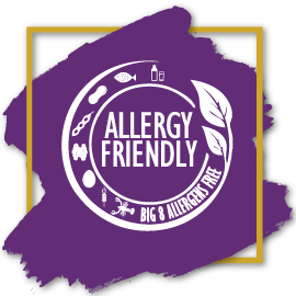 allergy friendly candy