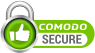 Comodo Secure Site Seal