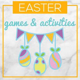Easter Games & Activities
