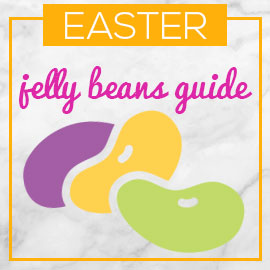 Natural Jelly Beans Guide