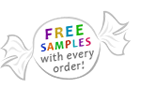 Free Samples with Every Order