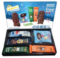 Moo Free Hammy's Holiday Selection Box
