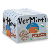 Cafe Express Vermints * 6 PK