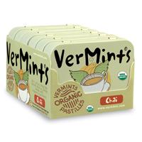Chai Vermints * 6 PK