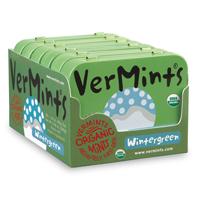 WinterMint Vermints * 6 PK
