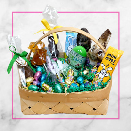 Natural Candy for Easter Baskets