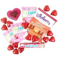 Gluten-Free Individual Valentine Gift Bag