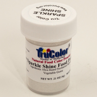 Sparkle Shine Natural Food Paint