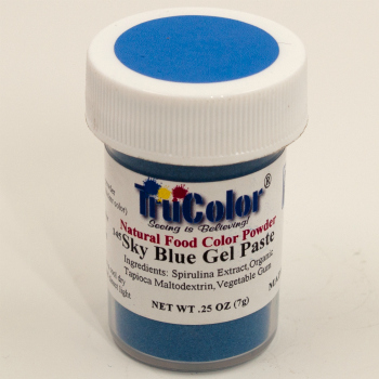 Sky Blue Natural Food Color by TruColor