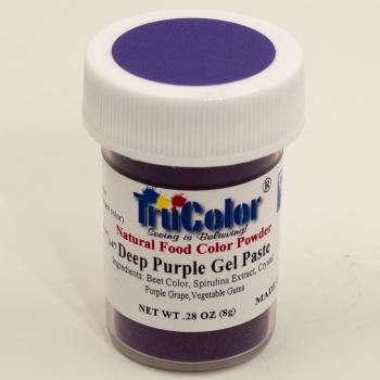 Deep Purple Natural Food Color