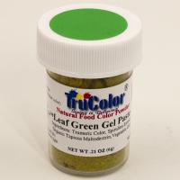 Leaf Green Natural Food Color