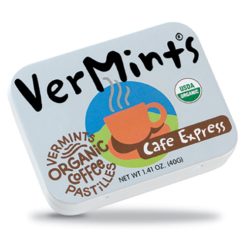 Cafe Express VerMints