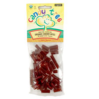 Organic Cherry Licorice Bites