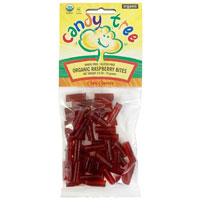 Organic Raspberry Licorice Bites