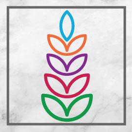 Natural Food Colors Logo