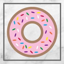 Natural Sprinkles & Decorating Sugars Logo
