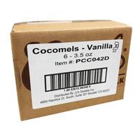Vanilla Cocomels