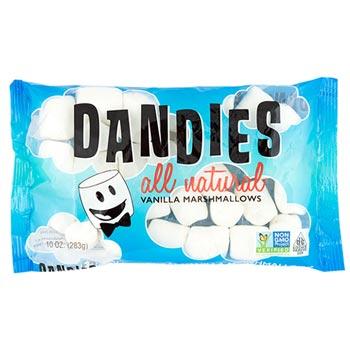 Dandies Vegan Marshmallows * 10 OZ