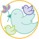 Easter 2021 Shipping Deadlines Logo