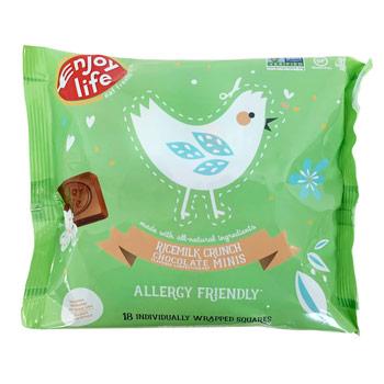 Easter Chocolate Minis - Ricemilk Crunch