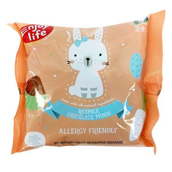 Easter Chocolate Minis - Ricemilk