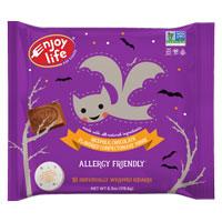 Halloween Chocolate Minis - Ricemilk