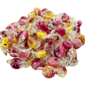 Favorite Fruits Mix Organic Candy Drops