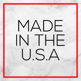 Made in the USA Candy Logo