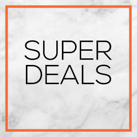 Super Deals! Logo