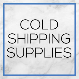 Cold Shipping Supplies